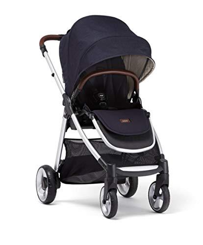 Mamas & Papas 2018 Flip XT² Stroller - (Dark Navy)