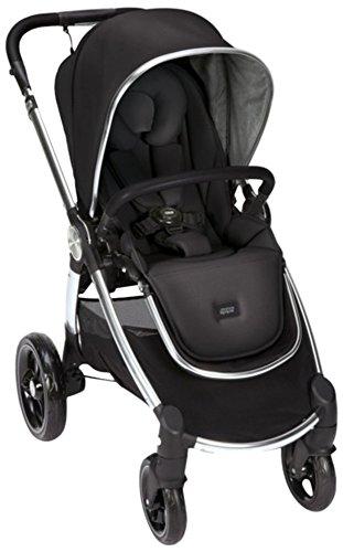 Mamas & Papas Occaro Stroller (Black)