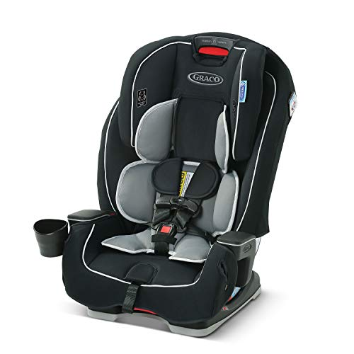 Graco Landmark 3 in 1 Car Seat, Infant to Toddler Car Seat, Wynton