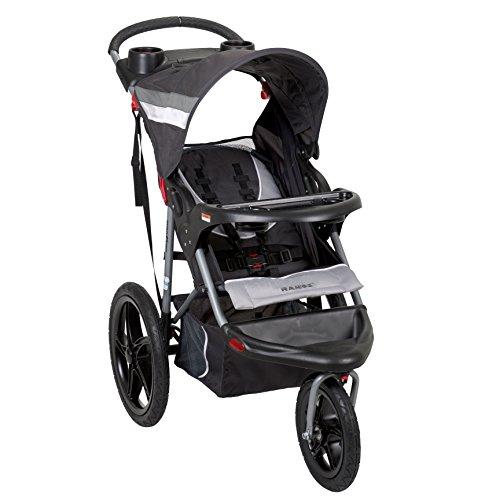 Baby Trend Range Jogging Stroller, Liberty