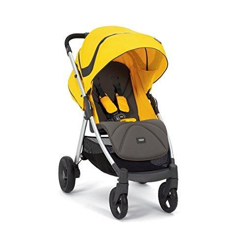 Mamas & Papas Armadillo XT Stroller (Lemon Drop) by Mamas & Papas