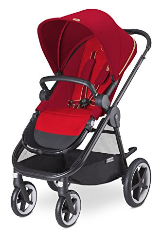 CYBEX Balios M Stroller, Hot and Spicy