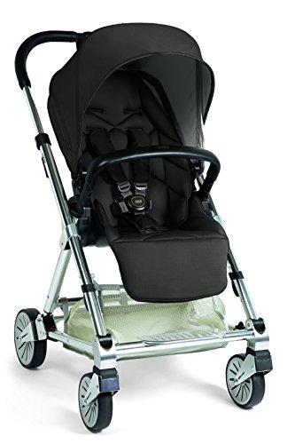 Mamas & Papas 2014 Urbo2 Stroller - Black