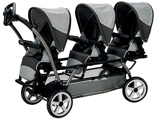 Peg Perego Triplette SW Stroller Seats, Atmosphere