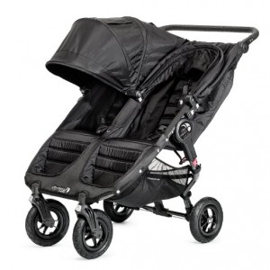 Baby Jogger 2016 City Mini GT Double Stroller - 5 Safest Double Strollers For Premature Infants (PREEMIES) And Toddlers 2016