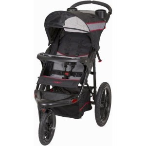 Baby Trend Expedition Jogger Stroller, Millennium - best single jogging strollers for baby