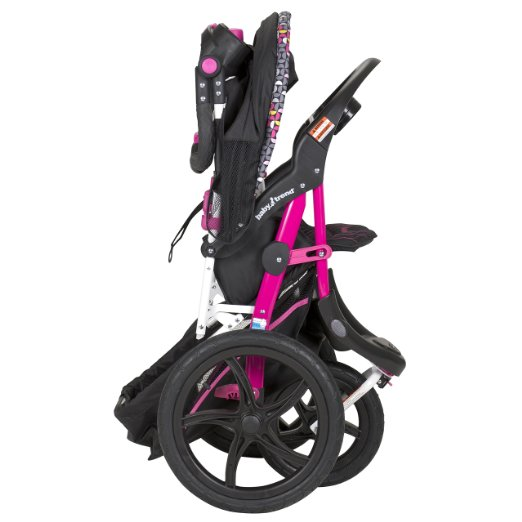 Baby Trend Hello Kitty Calypso Jogger strollers - The Best 5 Single Jogging Strollers Under $250 In 2016