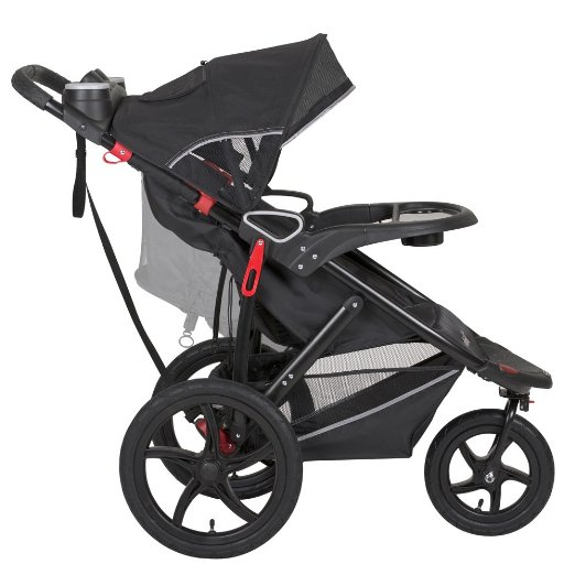 The Best 5 Single Jogging Strollers Under $200 In 2016 [Updated]