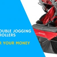 Best 5 Budget Double Jogging Strollers Value For Your Money 2016