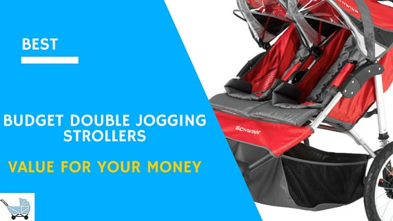 Best Double Jogging Stroller 2019 Honest Review For