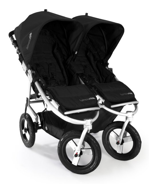 Bumbleride Indie Twin Stroller - Best 5 Double Strollers For Snow And Winter Season 2016