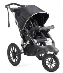 Kolcraft Sprint X Jogging Stroller - Best Single Jogging Stroller for $250