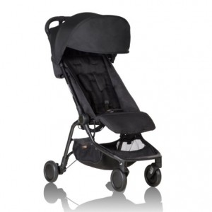 Mountain Buggy Nano 2016 - Best 5 Lightweight Baby Stroller 2016 For Infant & Travel System