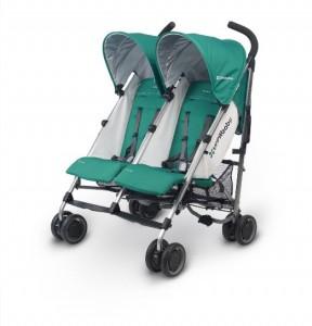UPPA Baby G-Link Stroller Review