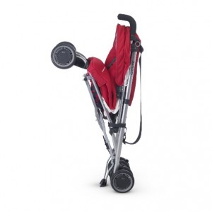 Uppababy GLuxe Stroller - best lightweight stroller for newborn ,infant ,travel system