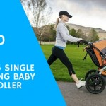 best 5 single jogging stroller under $250 for baby