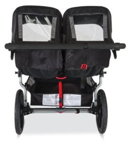 BOB 2016 Revolution FLEX Duallie Stroller - Best Double Jogging Strollers