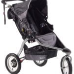 BOB Revolution CE Stroller - 5 Best Convertible Strollers Canada 2016