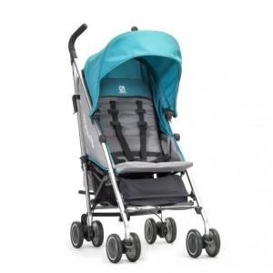 Baby Jogger 2015 Vue Lite Umbrella Stroller - 5 Best Lightweight Umbrella Strollers For Vacations 2016