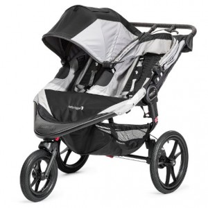Baby Jogger 2016 Summit X3 Double Stroller - Best Double Jogging Strollers