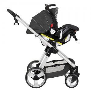 Baby Trend Go-Lite Snap N Grow Stroller - Best Convertible Stroller Canada