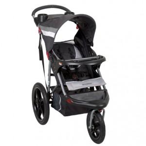 Baby Trend Range Jogging Stroller - 5 Best Convertible Strollers Canada 2016