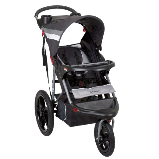Baby Trend Range Jogging Stroller - Best Convertible Strollers Canada 2016