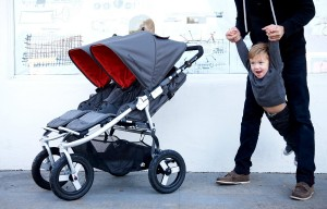 Bumbleride Indie Twin-Best Car Seat Strollers for Twins 2016