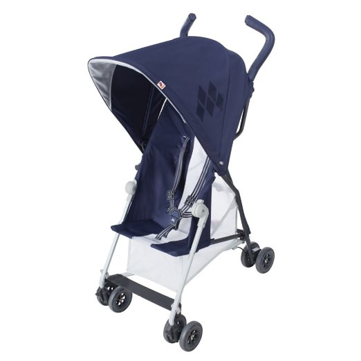 Maclaren Mark II Stroller - Best Lightweight Umbrella Strollers For Vacations 2016