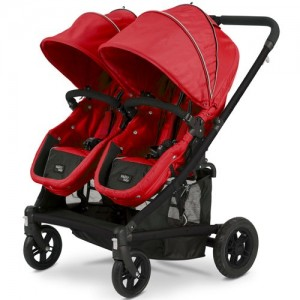 Valco Spark Duo Stroller - 5 Best Convertible Strollers Canada 2016