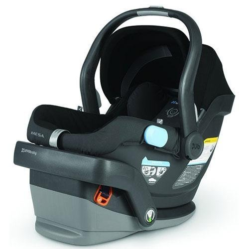 uppababy mesa 2015 car seat review. Black Bedroom Furniture Sets. Home Design Ideas