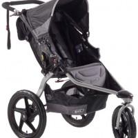 bob revolution se single stroller review - best jogging stroller