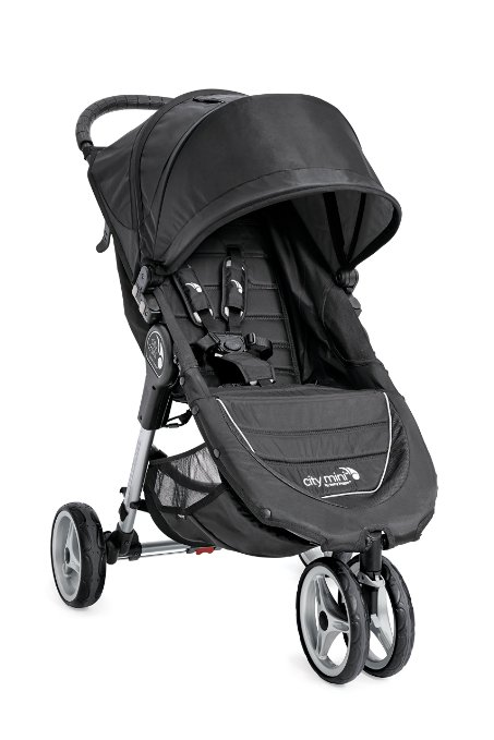 Baby Jogger City Mini - Best LightWeight Stroller