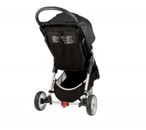 Baby Jogger City Mini lightweight strollers - Best LightWeight Stroller