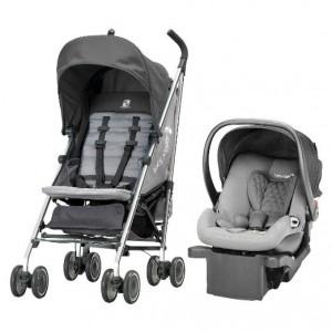 Baby Jogger Vue Lite - best umbrella stroller