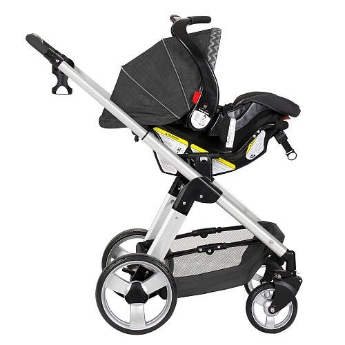 Baby Trend Lite Snap N Grow - Best Lightweight Stroller