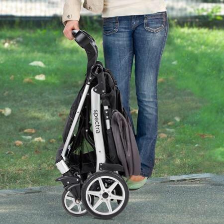 Baby Trend Lite Snap N Grow Stroller- Best Lightweight Stroller
