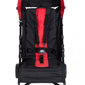 Baby Trend Rocket Lightweight Stroller - best umbrella stroller - seat and canopy