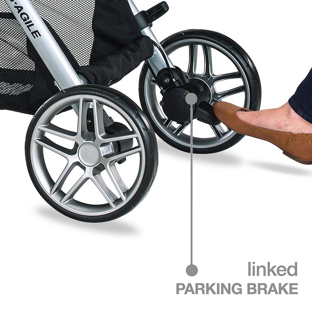 Britax B Agile lightweight stroller - Best Lightweight Stroller