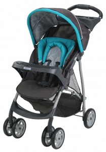 Graco Click Connect Literider Stroller - Best Lightweight Stroller