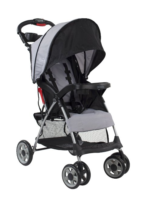 Kolcraft Cloud Plus Lightweight Stroller - best lightweight stroller
