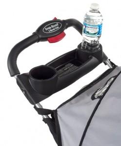 Kolcraft Cloud Plus Lightweight Stroller - best lightweight strollers