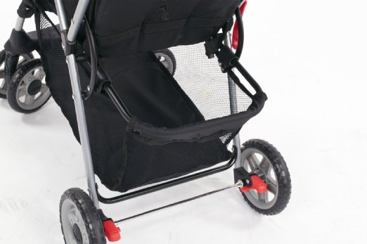 Kolcraft Cloud Plus Lightweight Strollers - best lightweight stroller