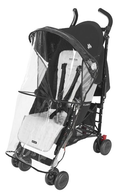 Maclaren Mark II Stroller - twin umbrella stroller