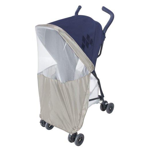 Maclaren Mark II Stroller - umbrella baby stroller