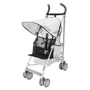 Maclaren Volo Stroller - best umbrella stroller