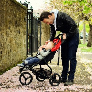Mountain Buggy MB Mini Travel system Strollers - best lightweight stroller