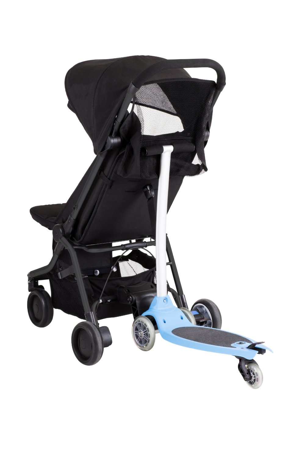 Mountain Buggy Nano best lightweight stroller - best lightweight stroller