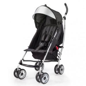 Summer Infant 2015 3D Lite Convenience Stroller - best umbrella stroller