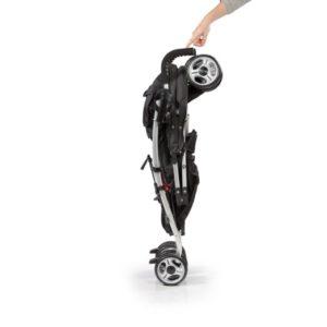Summer Infant 3D Lite Convenience Stroller Review - best umbrella stroller material - best summer infant strollers
